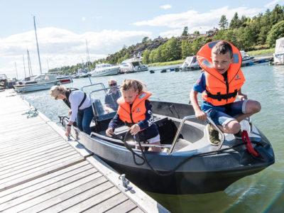 2019 – ett spännande år med Pioner Boats