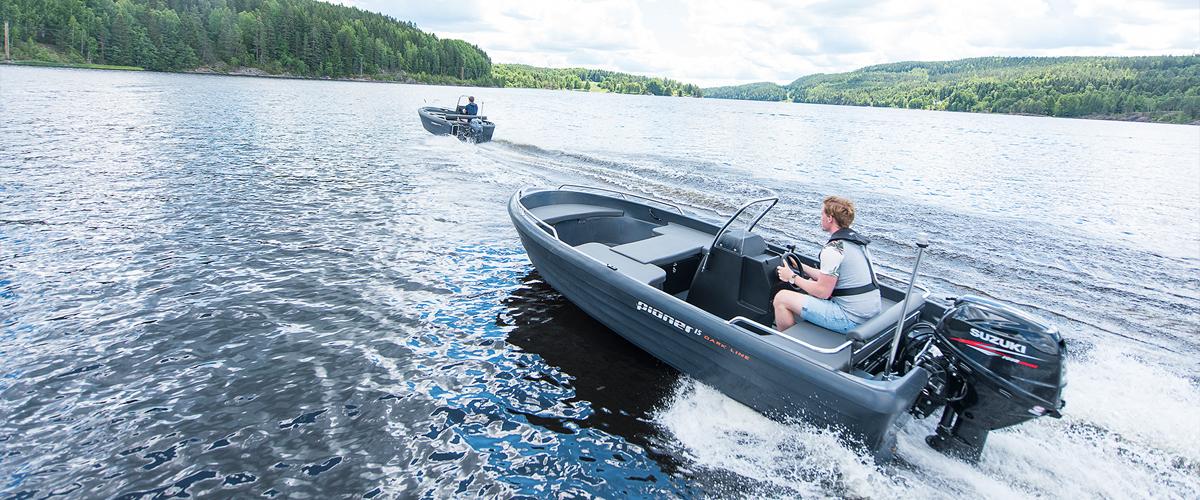 Välj rätt båtmotor – tre tips för ett bättre köp