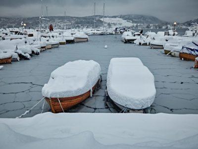 Vinterförvaring – Fyra tips för bäst resultat