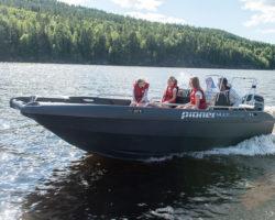 Film om att välja båt