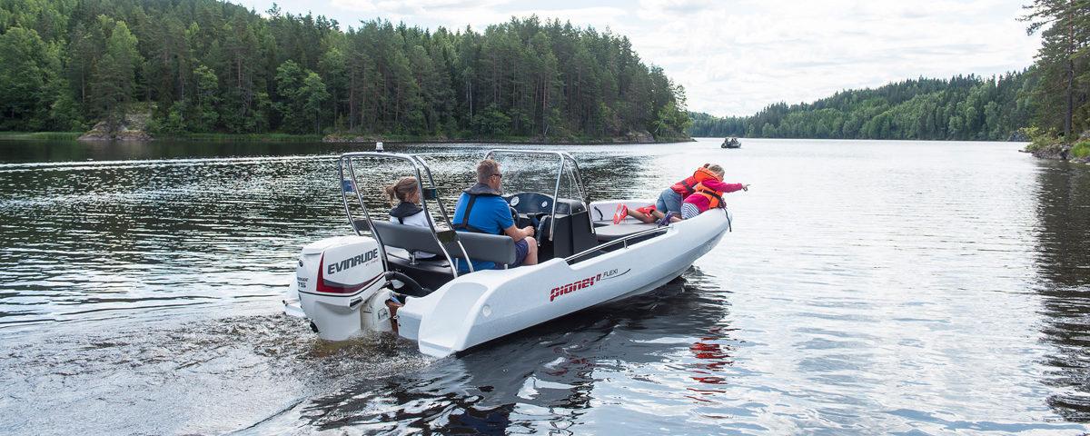 Packlista till båtcamping
