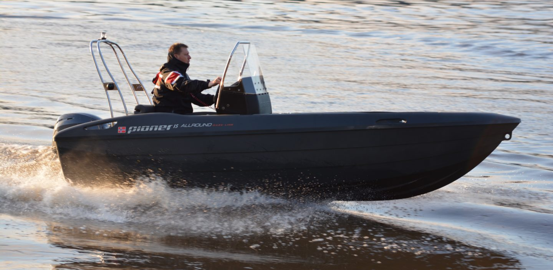 Båtmässan i Göteborg