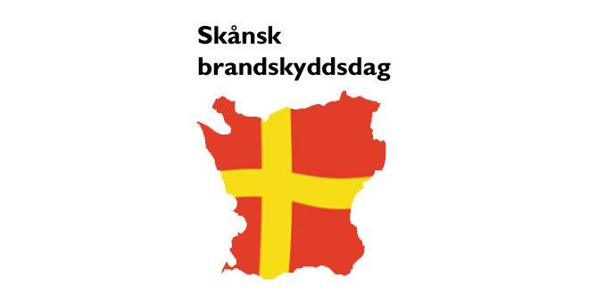 SKÅNSK BRANDSKYDDSDAG 14 SEP. 2017