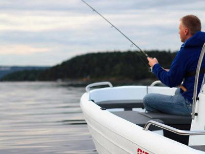 13 prylar du vill ha i båten