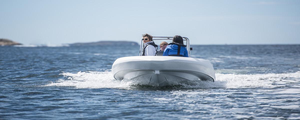 Båtvett, för allas säkerhet