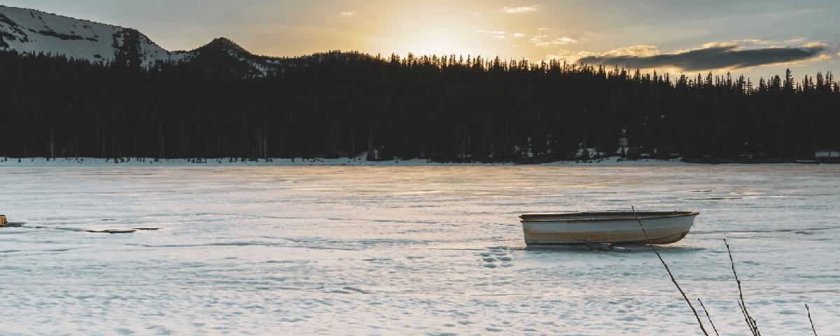 Checklista vinterförvaring av båt