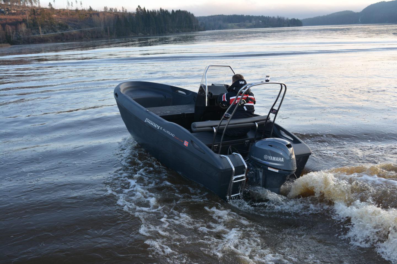 Film om val av motor till din båt