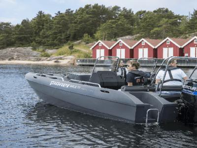 En miljövänligare båtsäsong